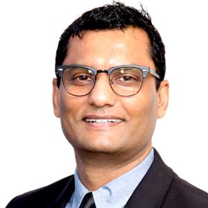 Dr Ramnik Mathur